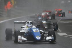 Nikita Troitskiy, Carlin Dallara F317 - Volkswagen