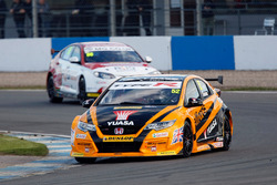 Gordon Shedden, Team Dynamics