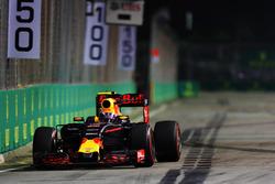 Max Verstappen Red Bull Racing RB12