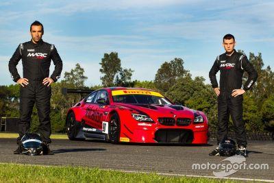 BMW M6 GT3 announcement