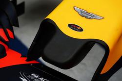 Носовой обтекатель Red Bull Racing RB12