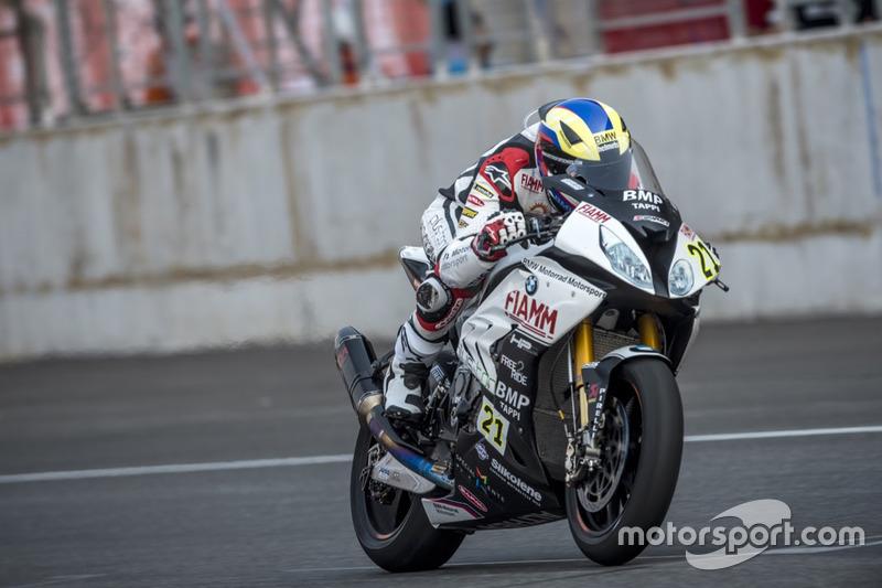 Markus Reiterberger – 5. & 7. Platz