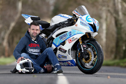 William Dunlop, Yamaha R6