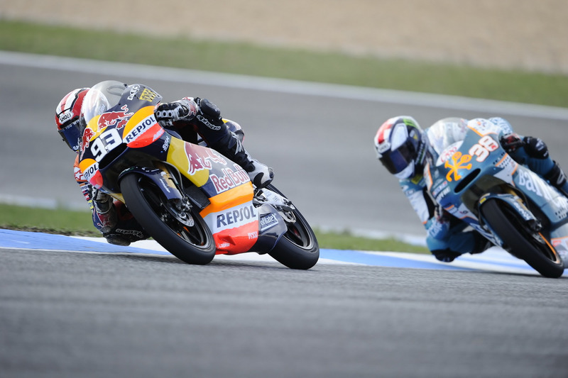 10. GP de Portugal 2010 - Estoril