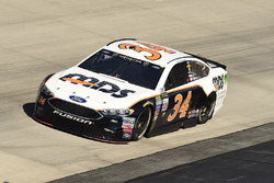 Landon Cassill, Front Row Motorsports, Ford Fusion