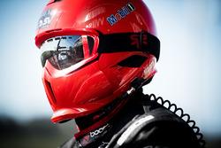 Mechanic, Walkinshaw Racing