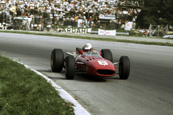 Ludovico Scarfiotti, Ferrari 312