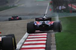 Даниил Квят, Scuderia Toro Rosso STR12