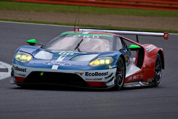 #66 Ford Chip Ganassi Racing Ford GT: Олів'є Пла, Штефан Мюке, Біллі Джонсон
