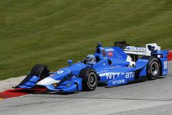 Тоні Канаан, Chip Ganassi Racing Honda