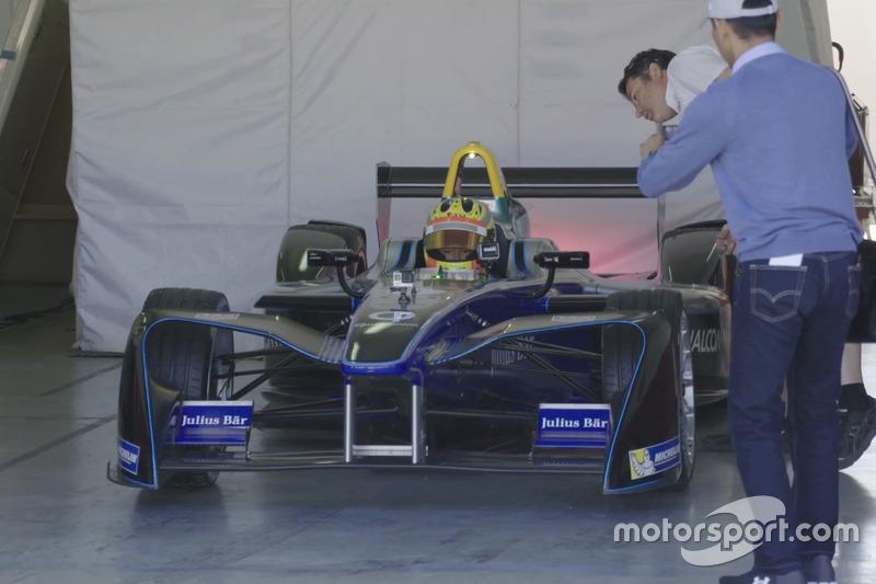 Bagaimana dengan kemungkinan kembali ke Formula 1?