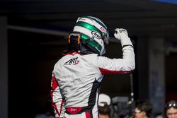 Race winner Nirei Fukuzumi, ART Grand Prix