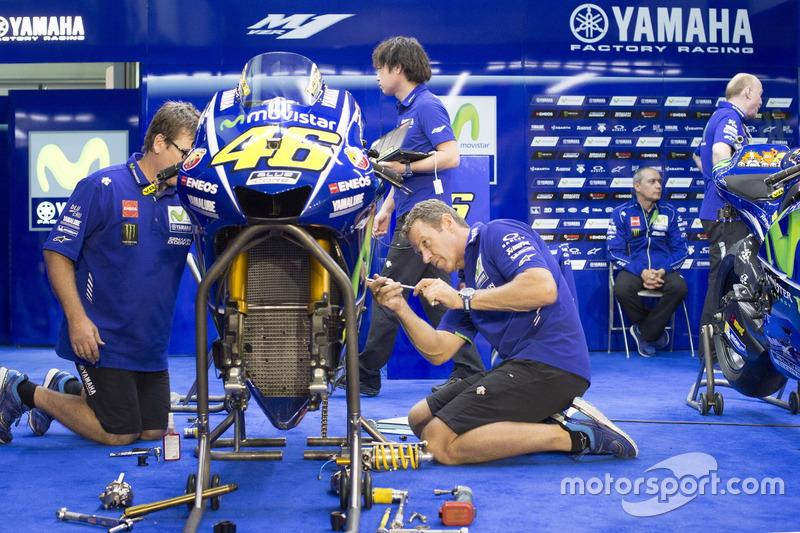 25 Mart: Katar GP