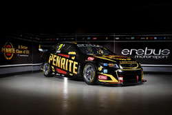 David Reynolds, Erebus Motorsport