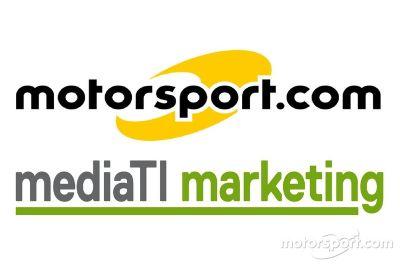 Abkommen Motorsport.com Schweiz-MediaTI Marketing