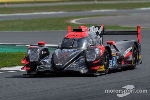 TDS Racing