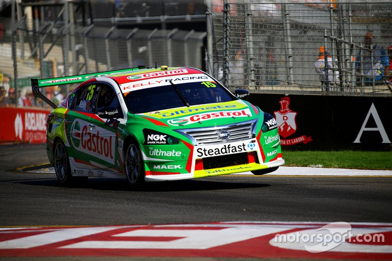 Rick Kelly, Kelly Racing Nissan