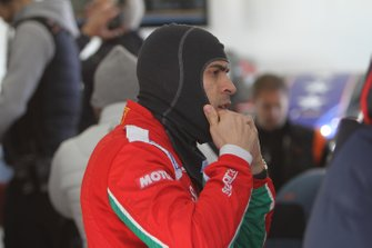 #18 DragonSpeed: Pastor Maldonado
