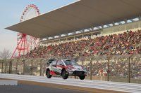 Фестиваль Motorsport Fan Thanks Day