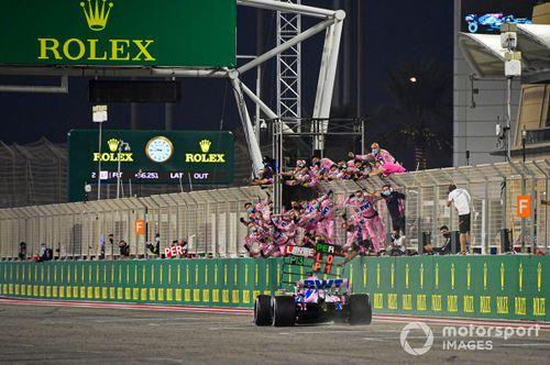 Liveblog donderdag 10 december - Het laatste nieuws uit de racerij
