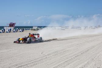 Макс Ферстаппен, Red Bull Racing, у Маямі