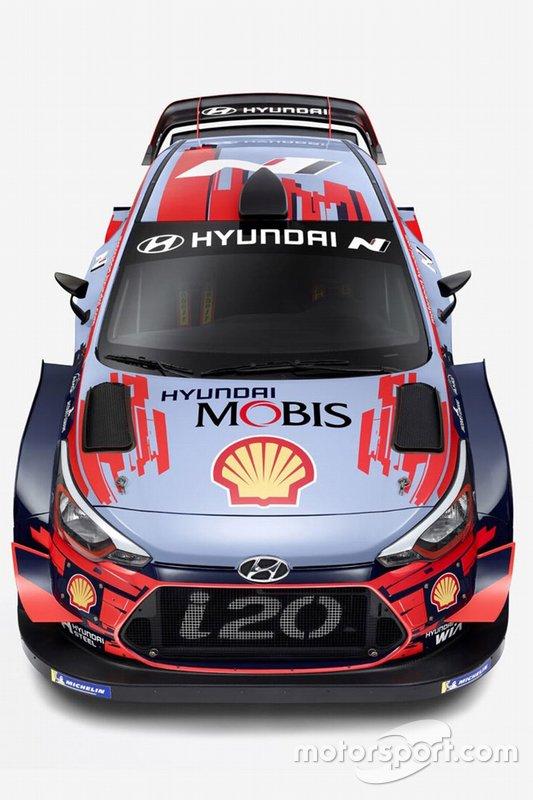 Hyundai i20 Coupe 2019