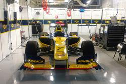 Фелікс Розенквіст, Team LeMans car
