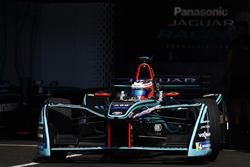 Мітч Еванс, Jaguar Racing