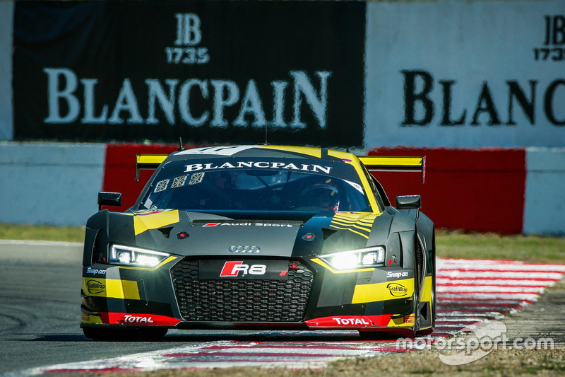 Belgian Audi Team WRT