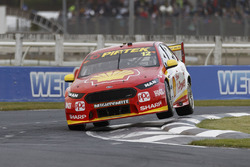 Fabian Coulthard, Team Penske Ford