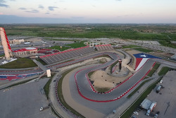 Circuit of the Americas для World RX