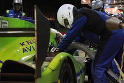 #44 Eurasia Motorsport Ligier JSP217 Gibson: Andrea Bertolini, Nic Jönsson, Tracy Krohn