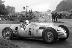 Rudolf Hasse, Auto Union Type C