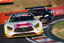 #19 Nineteen Corp P/L Mercedes AMG GT3: David Reynolds, John Martin, Liam Talbot, Mark Griffith