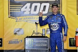 Kevin Harvick, Stewart-Haas Racing, Ford Fusion Busch Light wins