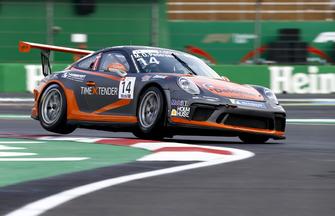 Mikkel Overgaard Pedersen, MRS GT-Racing