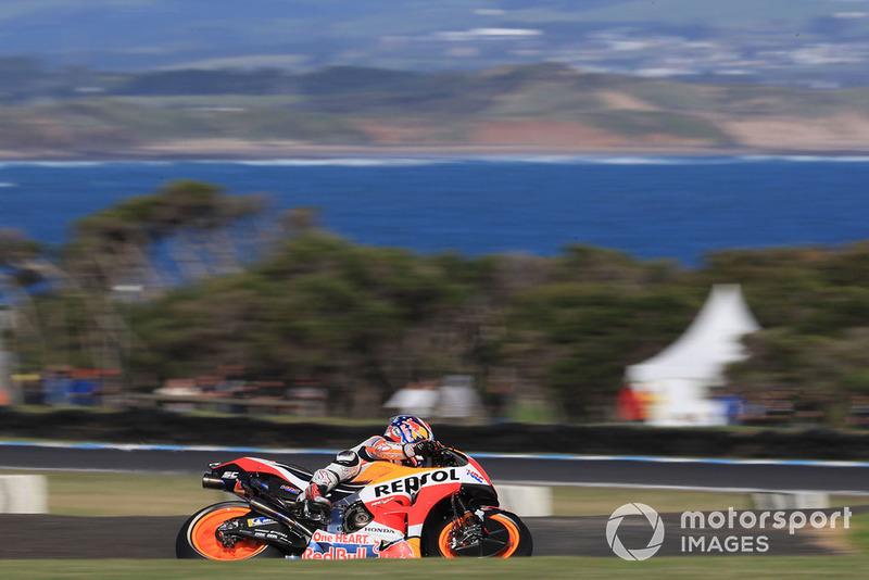 Марк Маркес, Repsol Honda Team