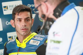 Jordi Torres, Avintia Racing
