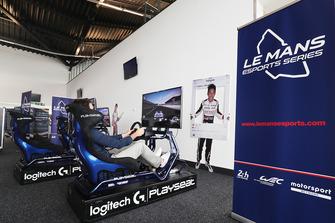 Annonce Le Mans Esports Series