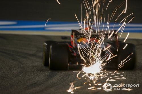 Liveblog - De kwalificatie van de Grand Prix van Bahrein