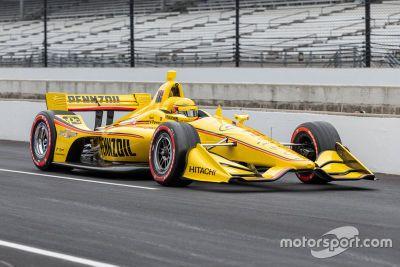 Grand Prix de Indianápolis