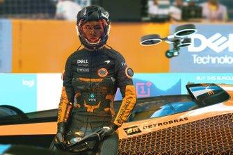 McLaren 2050 visie