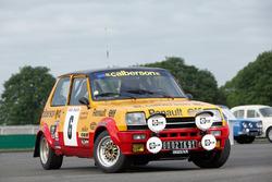 Renault 5 Alpine Gruppo 2