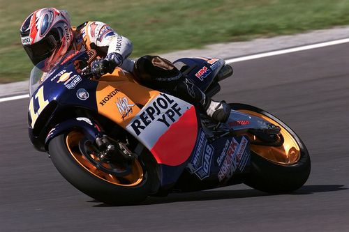 500cc: GP dell'Australia