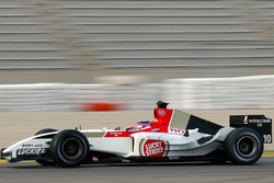 Takuma Sato, BAR Honda 006