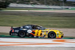 Stienes Longin, PK Carsport Chevrolet