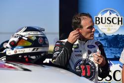 Kevin Harvick, Stewart-Haas Racing, Ford Fusion Jimmy John's Kickin' Ranch