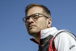 Andreas Seidl, Team Prinicipal Team Porsche