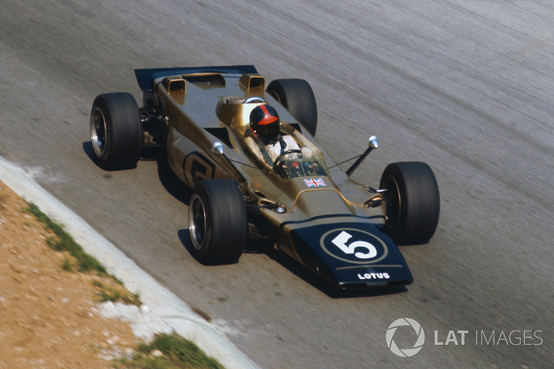 Lotus 56B gas turbine