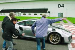 Screenshot The Grand Tour met Mark Webber